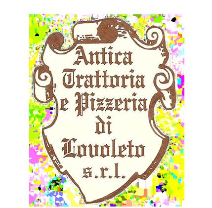 Antica trattoria pizzeria di Lovoleto